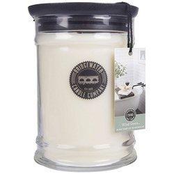 Bridgewater Candle Company duża świeca zapachowa w szkle 524 g - Wind Down