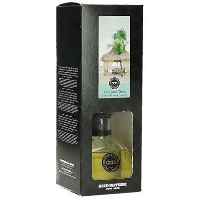 Bridgewater Candle dyfuzor zapachowy patyczki zapachowe 120 ml - On Island Time