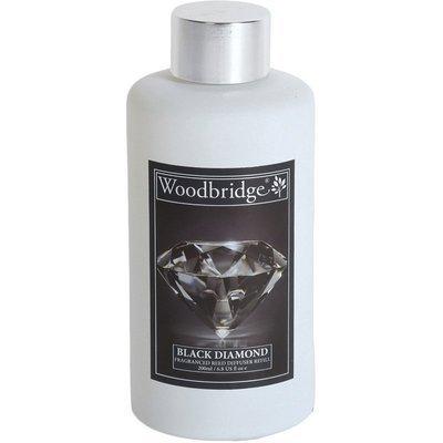 Woodbridge uzupełnienie do dyfuzora zapachowego Refill Bottle 200 ml - Black Diamond