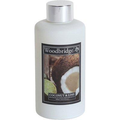 Woodbridge uzupełnienie do dyfuzora zapachowego Refill Bottle 200 ml - Coconut & Lime