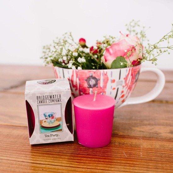 Bridgewater Candle Company Votive Candle wotywna świeca zapachowa sampler  56 g - Sweet Grace