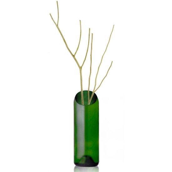 BsaB Luxury Weed Diffuser luksusowy dyfuzor zapachowy w szkle 240 ml - Serenity